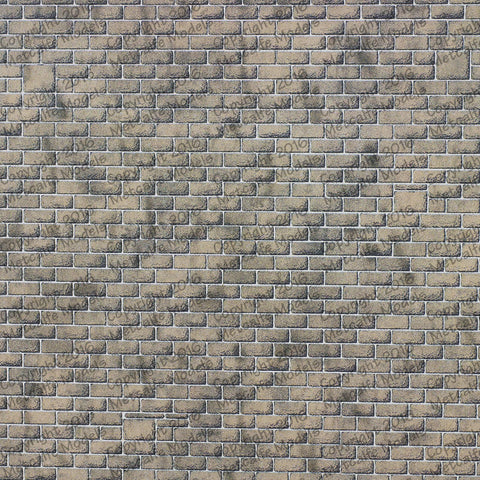 Metcalfe M0057 OO/HO Gauge Cut Stonework M1 Style Sheets
