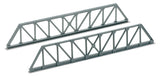 Peco NB-38 N Gauge Truss Girder Bridge Sides