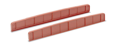 Peco NB-39 N Gauge Plate Girder Bridge Sides