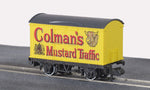 Peco NR-P141 N Gauge Refrigerated Wagon Colmans