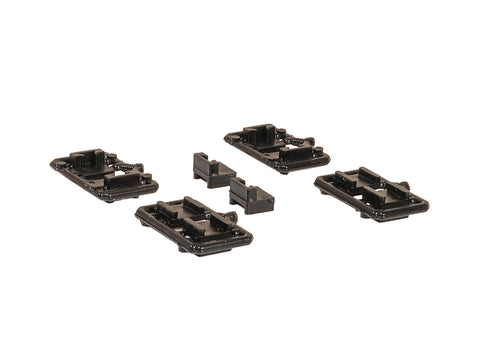 Parkside PA34 OO Gauge Coupling Mounting Blocks