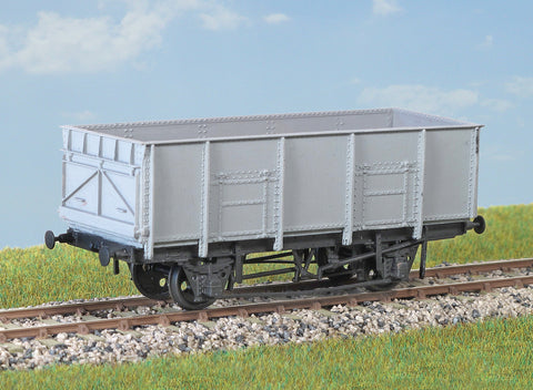 Parkside PC03 OO Gauge BR 21t Coal Wagon Kit