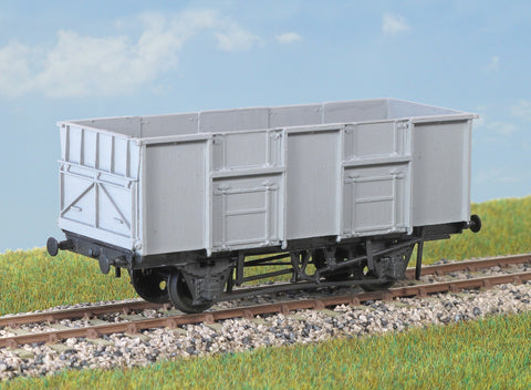 Parkside PC04 OO Gauge BR 24.5t Mineral Wagon Kit