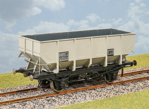 Parkside PS104 O Gauge BR 21t Coal Hopper Wagon Kit
