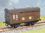 Parkside PS105 O Gauge GWR Horse Box Kit