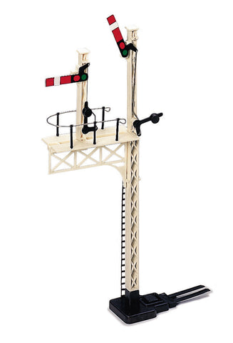 Hornby R169 OO Gauge Junction Home Signal