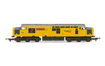 Hornby R30044 OO Gauge Network Rail, Class 37, Co-Co, 97302 'Ffestiniog & Welsh Highland Railways' - Era 11