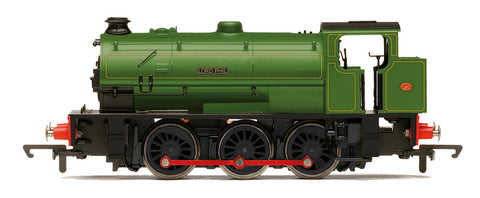 Hornby R3533 OO Gauge Green J94 Saddle Tank 'Phil'