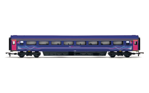 Hornby R40036A OO Gauge FGW, Mk3 Trailer First Open (TFO), Coach H, 41009 - Era 10