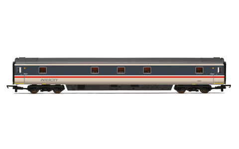 Hornby R40039 OO Gauge BR, Mk3 Sleeper Coach, 10660 - Era 8