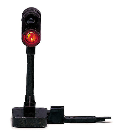 Hornby R406 OO Gauge Two Aspect Colour Light Signal