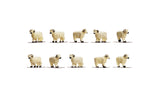 Hornby R7122 OO Gauge Sheep
