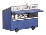 Wills SS14 OO Gauge Tea Kiosk Kit