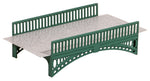 Wills SS26 OO Gauge Victorian Cast Iron Bridge Kit