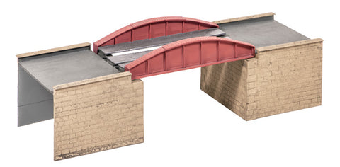 Wills SS47 OO Gauge Girder Bridge Kit