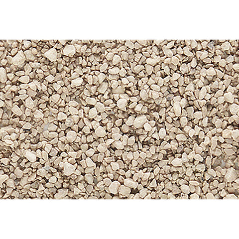Woodland Scenics B1380 Buff Medium Ballast (945 cm3)