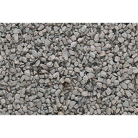 Woodland Scenics B1382 Grey Medium Ballast (945 cm3)