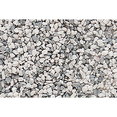 Woodland Scenics B1395 Grey Blend Coarse Ballast (945 cm3)