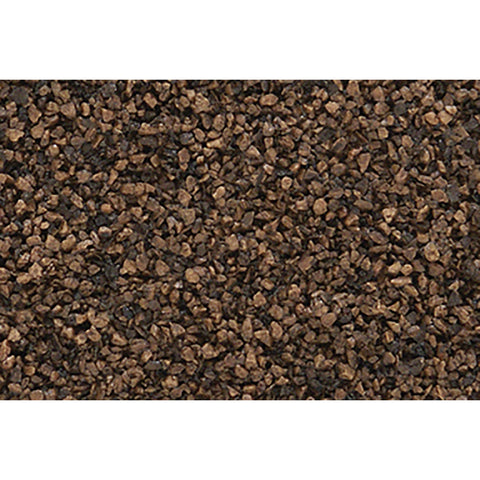 Woodland Scenics B71 Fine Dark Brown Ballast