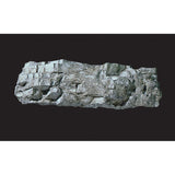 "Woodland Scenics C1244 Facet Rock Mould (10½""x5"")"
