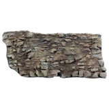 "Woodland Scenics C1248 Rock Face Rock Mould (10½""x5"")"