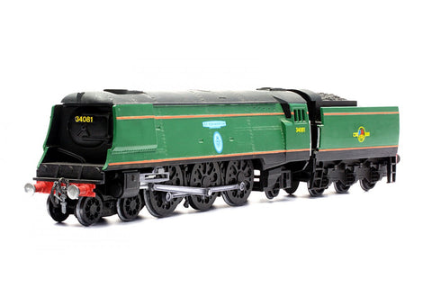 Dapol C048 OO Gauge BofB Class Biggin Hill Static Loco Kit