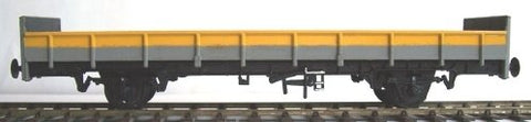Cambrian C16 OO Gauge BR Seahorse Ballast Wagon Kit