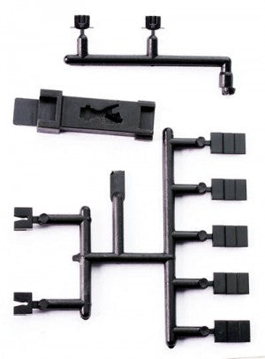 Dapol 2A-000-009 N Gauge Magnetic Coupling Conversion Kit (6 Pockets)