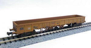 Dapol 2F-010-009 N Gauge JNA Falcon Network Rail Wagon NLU29299 Weathered