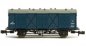 Dapol 2F-014-007 N Gauge BR Blue Fruit D Wagon W38121