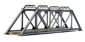 Dapol C003 OO Gauge Girder Bridge Plastic Kit