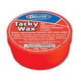 Deluxe Materials AD29 Tacky Wax (28g)(For Figures)