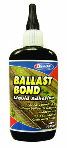 Deluxe Materials AD75 Ballast Bond Liquid Adhesive (100ml)
