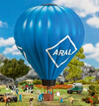 Faller 131001 HO Gauge Hot Air Balloon with Gas Flame