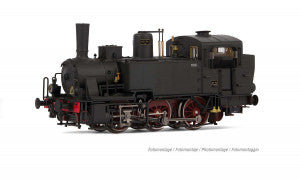 Rivarossi HR2787 HO Gauge FS Gr835 Steam Locomotive III