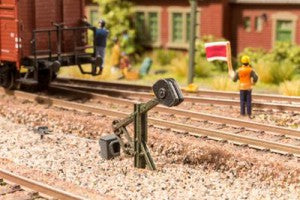 Noch 13600 HO/OO Gauge Manual Point Lever 3D Mini
