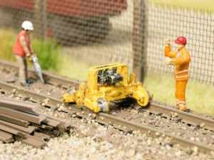Noch 13644 HO/OO Gauge Track Lifting Device 3D Mini