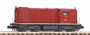 Piko 40429 N Gauge NS 2400 Diesel Locomotive IV (DCC-Sound)