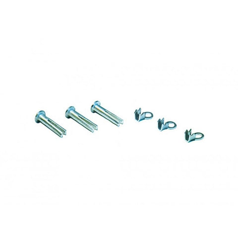 Peco PL-18 Studs and Tag Washers (Use with PL-17)