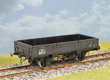 Parkside PS14 O Gauge BR Grampus Ballast Wagon Kit