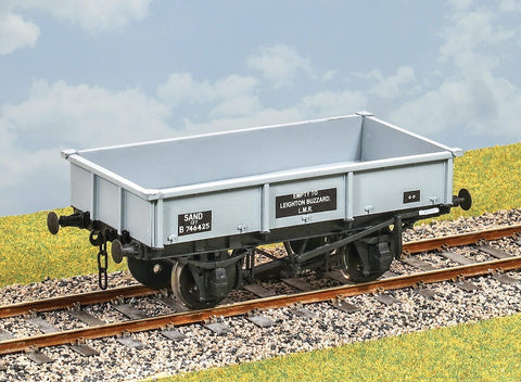 Parkside PS38 O Gauge BR 18t Sand Wagon Kit