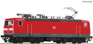 Roco 73326 HO Gauge DBAG BR112.1 Electric Locomotive VI