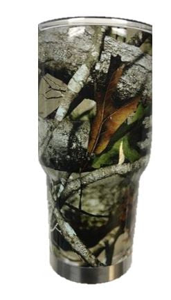 Next Vista Camo Tumbler Warehouse Tumbler