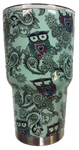 Tiffany Owl Tumbler Warehouse Tumbler