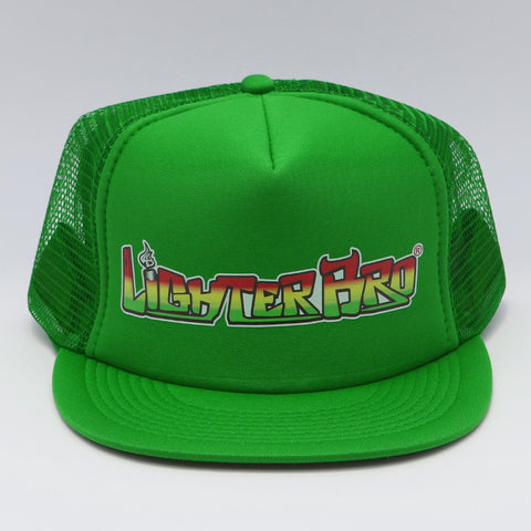 LighterBro® Accessory - Summer Golf/Trucker Hat