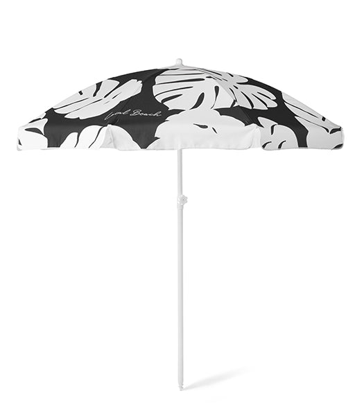 Palm Fronds Beach Umbrella