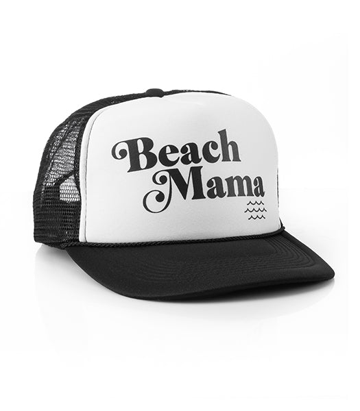 Beach Mama® Trucker Hat