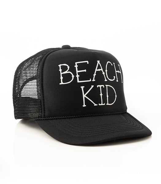 Beach Kid YOUTH Trucker Hat