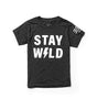 Stay Wild - Kids/Toddler