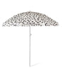 Cheetah Beach Umbrella